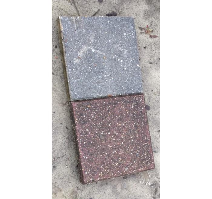 Straat Tegels 30x30.Gebruikte Tegels 30 X 30 Cm 4 5 Cm Dik Gepakketeerd Kopen