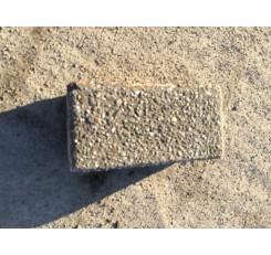 Betonklinkers Grijs 7 cm