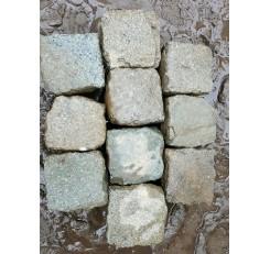 Kassei Porfier 12 x 12 tot 13 x 13 cm